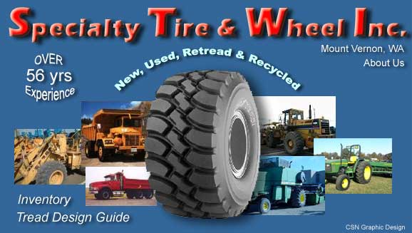 Specialty Tire and Wheel Inc.